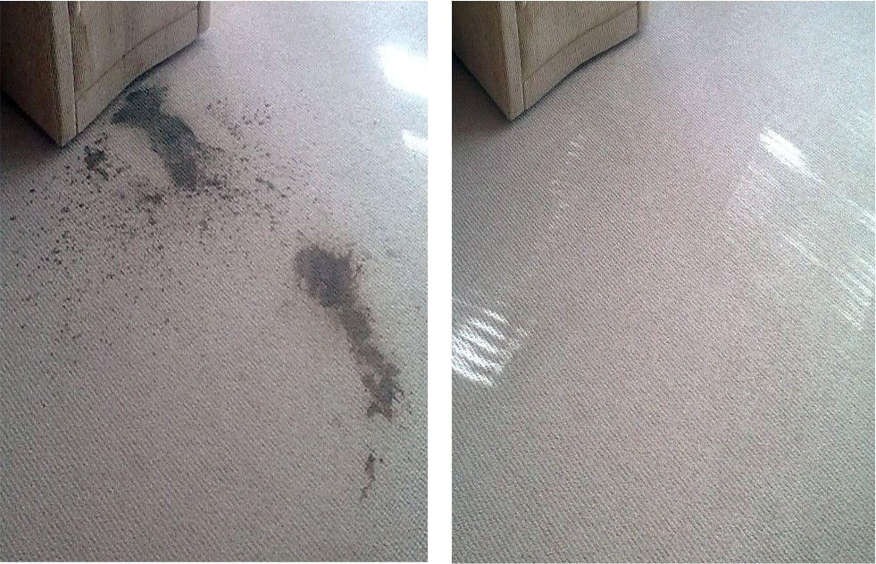 stain removal perth